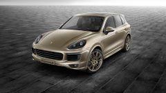 Porsche Cayenne S Palladium Metallic - Immagine: 1