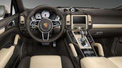 Porsche Cayenne S Palladium Metallic - Immagine: 3