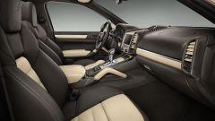 Porsche Cayenne S Palladium Metallic - Immagine: 4