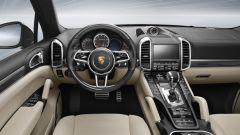 Porsche Cayenne Turbo S 2015 - Immagine: 3