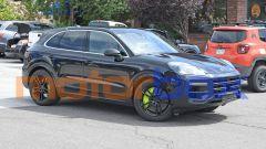 Come cambia per il 2022 il maxi-SUV tedesco Porsche Cayenne