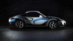 Porsche Cayman Art Car - Immagine: 15