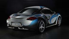 Porsche Cayman Art Car - Immagine: 17