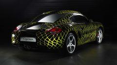 Porsche Cayman Art Car - Immagine: 1