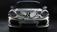 Porsche Cayman Art Car - Immagine: 8
