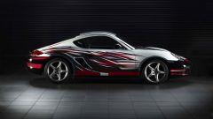 Porsche Cayman Art Car - Immagine: 3