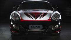 Porsche Cayman Art Car - Immagine: 4