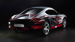 Porsche Cayman Art Car - Immagine: 2