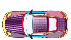 Porsche Cayman Art Car - Immagine: 19