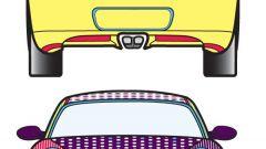Porsche Cayman Art Car - Immagine: 21