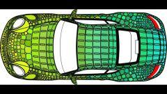 Porsche Cayman Art Car - Immagine: 24