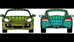 Porsche Cayman Art Car - Immagine: 23