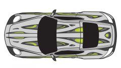 Porsche Cayman Art Car - Immagine: 26