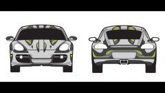 Porsche Cayman Art Car - Immagine: 27