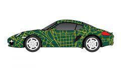 Porsche Cayman Art Car - Immagine: 28