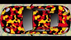 Porsche Cayman Art Car - Immagine: 33
