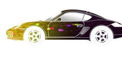 Porsche Cayman Art Car - Immagine: 34