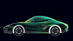Porsche Cayman Art Car - Immagine: 40