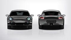 Porsche Cayman Art Car - Immagine: 47
