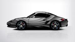 Porsche Cayman Art Car - Immagine: 46