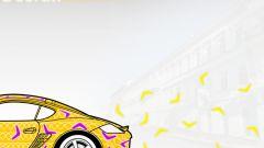 Porsche Cayman Art Car - Immagine: 49