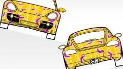 Porsche Cayman Art Car - Immagine: 51