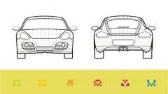 Porsche Cayman Art Car - Immagine: 54