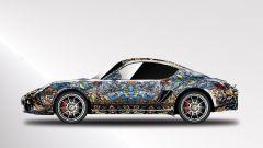 Porsche Cayman Art Car - Immagine: 56