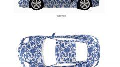 Porsche Cayman Art Car - Immagine: 64