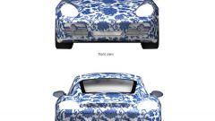 Porsche Cayman Art Car - Immagine: 65