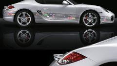 Porsche Cayman Art Car - Immagine: 66
