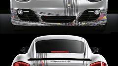 Porsche Cayman Art Car - Immagine: 68