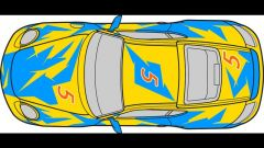 Porsche Cayman Art Car - Immagine: 70