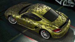 Porsche Cayman Art Car - Immagine: 72