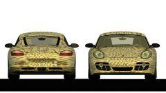 Porsche Cayman Art Car - Immagine: 77