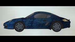 Porsche Cayman Art Car - Immagine: 78
