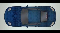 Porsche Cayman Art Car - Immagine: 79