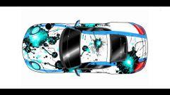 Porsche Cayman Art Car - Immagine: 81