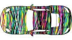Porsche Cayman Art Car - Immagine: 85