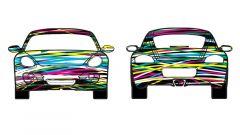 Porsche Cayman Art Car - Immagine: 86