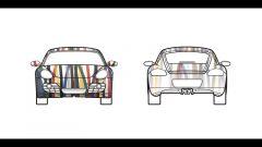 Porsche Cayman Art Car - Immagine: 89