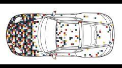 Porsche Cayman Art Car - Immagine: 91