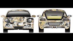 Porsche Cayman Art Car - Immagine: 95