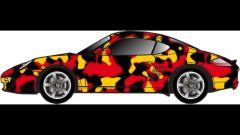 Porsche Cayman Art Car - Immagine: 31