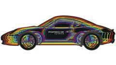 Porsche Cayman Art Car - Immagine: 37