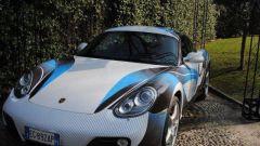 Porsche Cayman Art Car - Immagine: 18