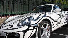 Porsche Cayman Art Car - Immagine: 10