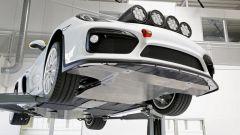 Porsche Cayman GT4 Clubsport Rally Concept pronta al debutto - Immagine: 2