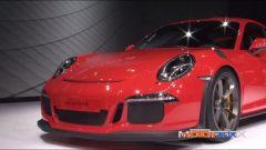 Porsche Cayman GT4 e 911 GT3RS in video - Immagine: 6