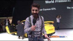 Porsche Cayman GT4 e 911 GT3RS in video - Immagine: 3